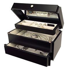 Mele & Co. Jordan Jewelry Box