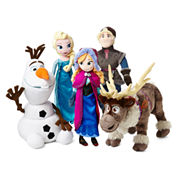 Disney Collection Frozen Medium Plush