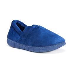 Muk Luks Slip-On Slippers