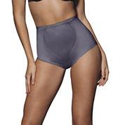 Bali® Shapewear 2-pk. Tummy Panel Briefs Firm Control - X710