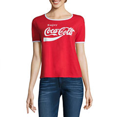 Graphic T-Shirt- Juniors