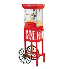 Nostalgia Electrics™ Vintage Collection™ 2.5 oz. Popcorn Cart