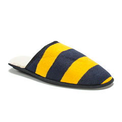 MUK LUKS® Mens Game Day Slippers