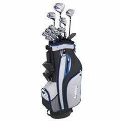 Tour Edge Uniflex Golf Club Sets