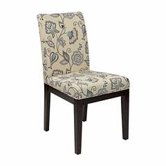 Dakota Parsons Side Chair