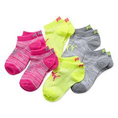 Puma Low Cut Socks