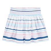 Arizona Cotton Full Skirt - Baby Girls