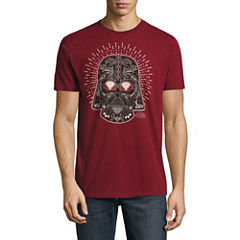 Star Wars Death Skull Graphic T-Shirt