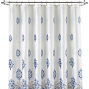 Royal Velvet Opera Shower Curtain