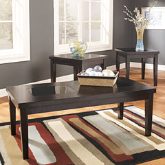 Signature Design by Ashley ® Denja Occasional Table Set Coffee Table Set