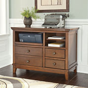 file cabinets brown home office furniture for the home
