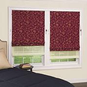 JCPenney Home™ Custom Spencer Double Roman Shade