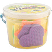 Perler Beads™ Fun Fusion™ Bead Activity Bucket