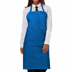 Dickies Chef Non Adjustable Bib Apron