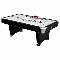Hathaway Stratosphere 7.5-Ft Air Hockey Table