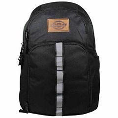 Dickies Black Cool Backpack