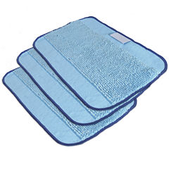 iRobot® Braava 3-Pack Microfiber Cleaning Cloths