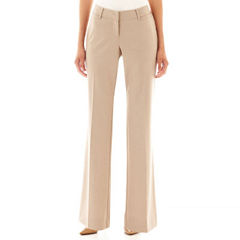 Worthington® Curvy Fit Trouser Pants