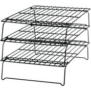 Wilton® Excelle Elite 3-Tier Nonstick Cooling Rack