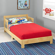 KidKraft® Houston Toddler Bed - Natural
