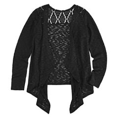 Total Girl Cardigan - Girls 7-16