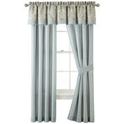 Home Expressions™ Augusta 2-Pack Curtain Panels