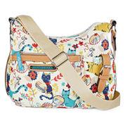 Lily Bloom Kathryn Crossbody Bag