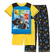 Lego Pajamas for Kids - JCPenney
