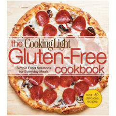 Cooking Light The Gluten-free Cookbook