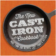 The New Castiron Cookbook