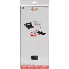 Sizzix® Premium Extended Crease Pad