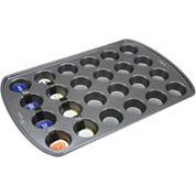 Wilton® Perfect Results Mini-Muffin Pan