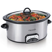 Crock-Pot® Smart-Pot® 6-qt. Slow Cooker