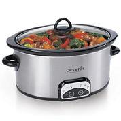 Crock-Pot® Smart-Pot® 6-qt. Slow Cooker