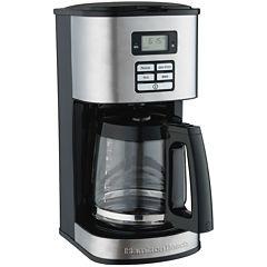 Hamilton Beach® 12-Cup Programmable Coffee Maker