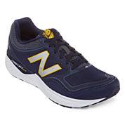 New Balance® 520 Comfort Ride Mens Running Shoes