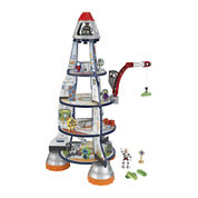 KidKraft® 35-pc. Rocket Ship Play Set