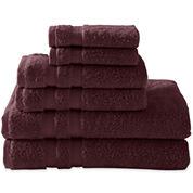 Royal Velvet® Pure Perfection™ Bath Towels