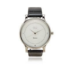 Martian Womens mVip CL 03 Black Smart Watch-Mps01cl032