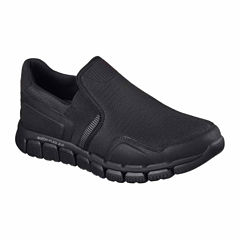 Skechers Flex 2.0 Mens Walking Shoes