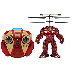 Marvel Comics Licensed Avengers: Age Of Ultron Hulkbuster 2CH IR
