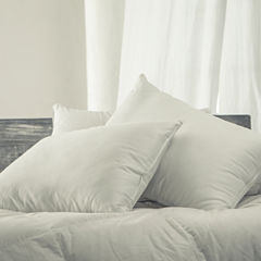 DownLinens Deluxe Goose Down Pillow