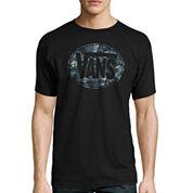 Vans® Mafloral Logo Short-Sleeve T-Shirt