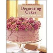 Wilton® Cakes Decorating Books