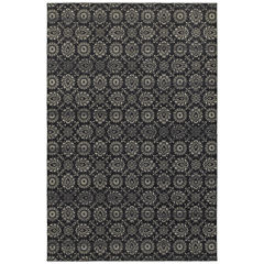 Oriental Weavers Burnham Rectangular Rug