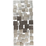 Wavson Wall Sculpture Wall Decor