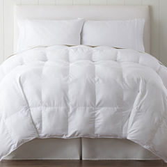 Royal Velvet® Big and Soft™ Extra-Warmth Down-Alternative Comforter