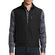 Van Heusen® Quilted Vest