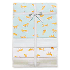 Carter's® 4-pk. Receiving Blankets