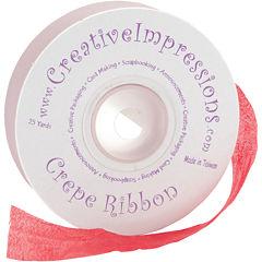 Crepe Ribbon
